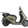 Eccity 125 Elektro Roller