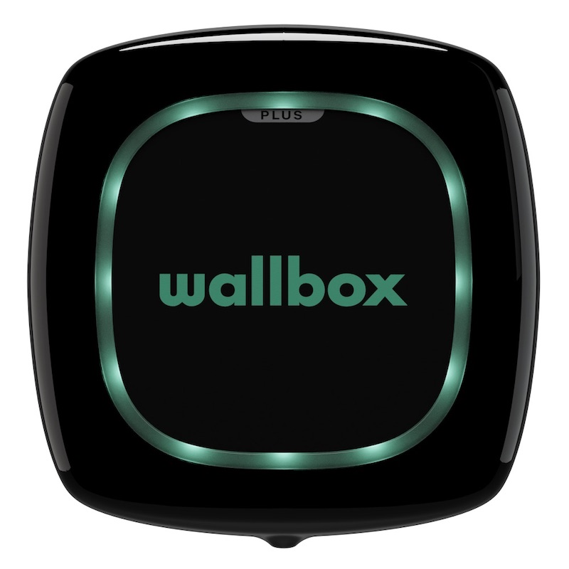 Wallbox Pulsar Plus Ladestation Elektroauto