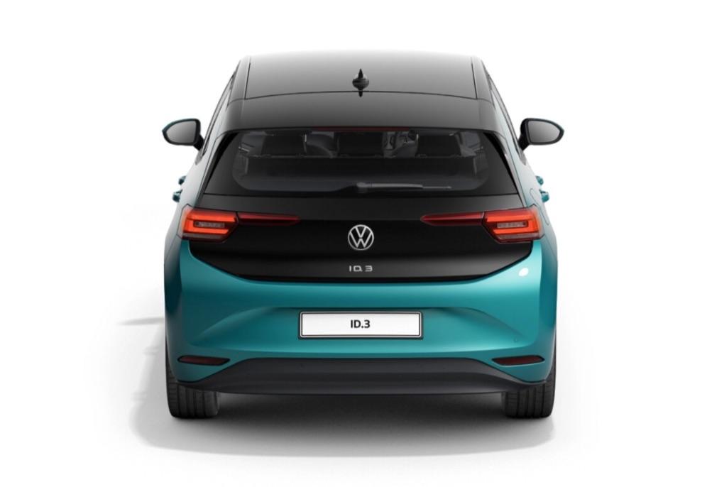 ID.3 Volkswagen Elektroauto