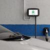 Wallbox Elektroauto