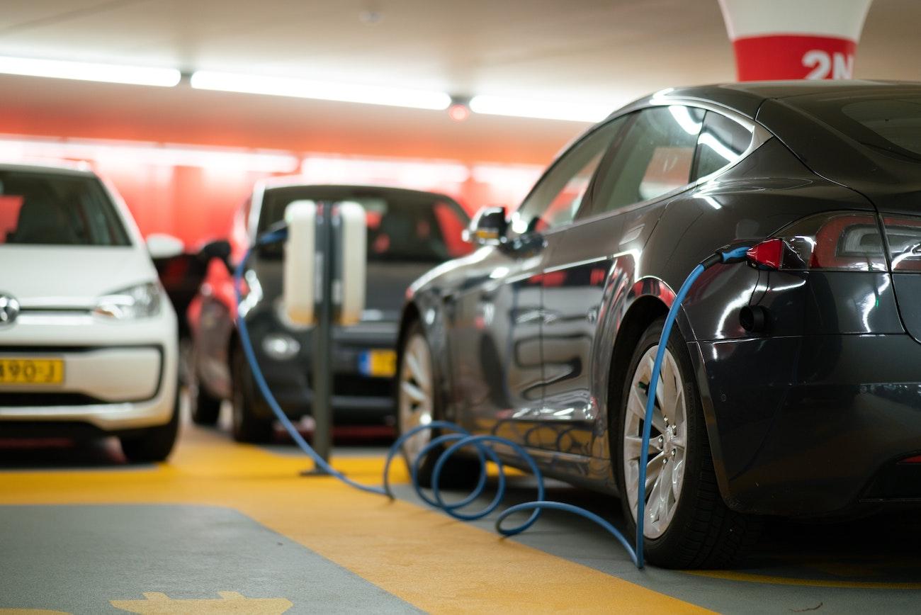 Elektroauto-Ladekabel (Privat- und Geschäftskunden)