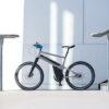 e-bike iweech