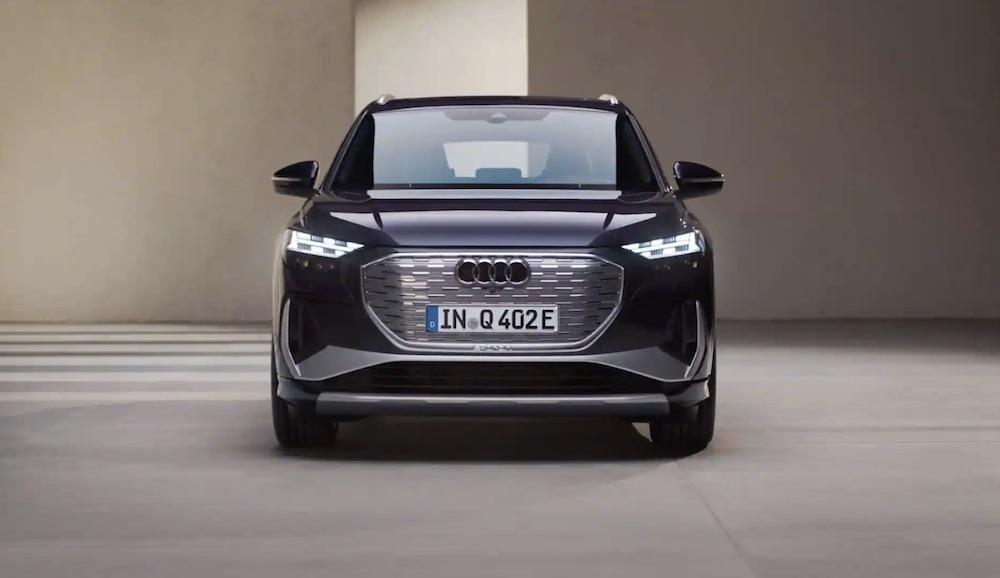 Audi Elektroauto