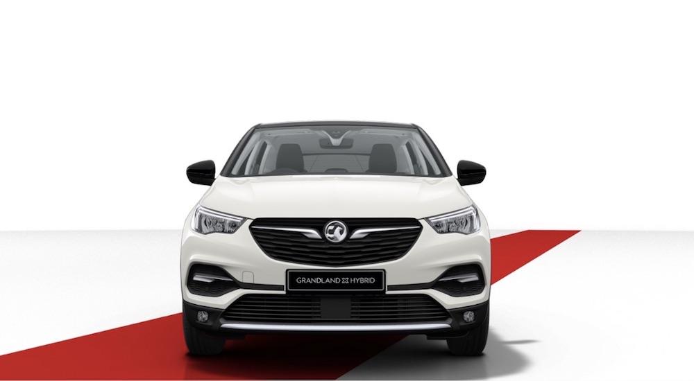 Opel Grandland X Plug-In Hybrid SUV