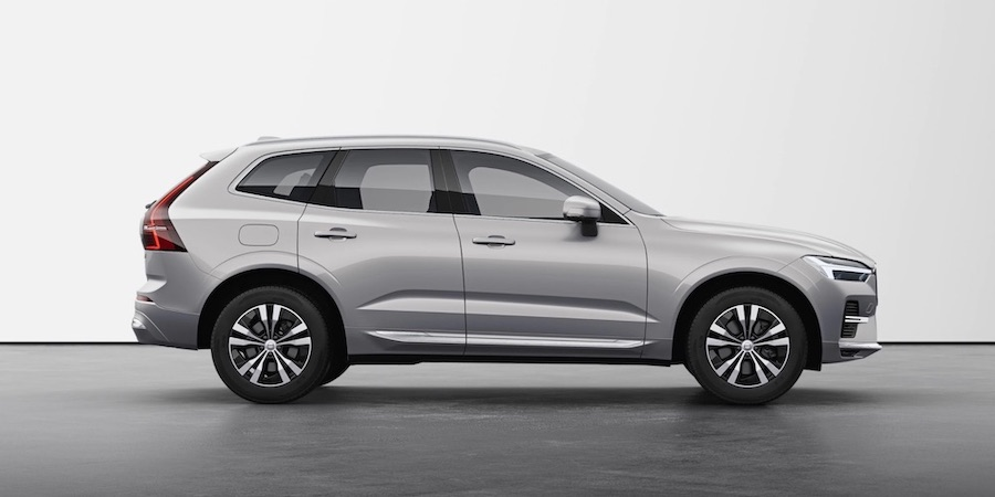 Volvo XC60 Recharge Plug-In Hybrid elektroauto