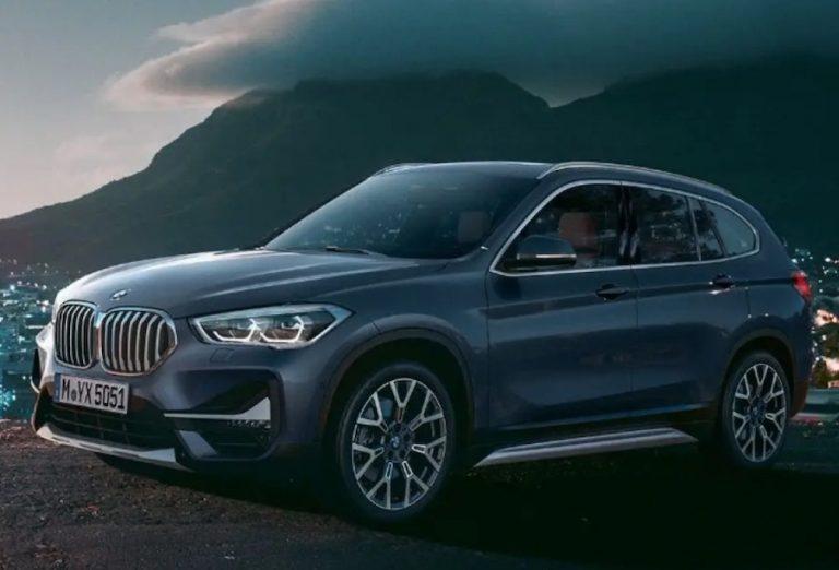 BMW X1 Plug-In Hybrid SUV